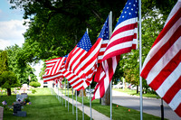 Memorial Day Services. 5/29/2017