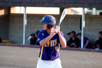 Webster City Baseball VS Eagle Grove
