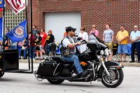 Williams 4th of July Parade. 7/4/2016