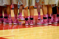 VS Kansas. Play 4 Kay Game. 2/15/2014